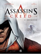 ASSASSIN'S CREED HQ DESMOND