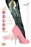 AS MAIS BELAS FABULAS VOL 5 - POR TODA A TERRA