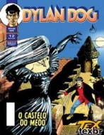 DYLAN DOG (MYTHOS) #12