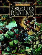 ELMINSTERS FORGOTTEN REALMS