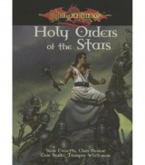 HOLY ORDERS OF STARS