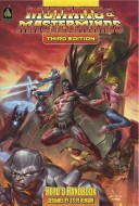 MUTANTS AND MASTERMINDS HEROES HANDBOOK