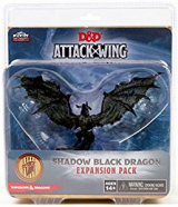Dungeons & Dragons: Attack Wing – Wave 2 Shadow Dragon (em inglês)