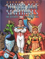 SILVER AGES SENTINELS (D20)