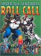 SILVER AGE SENTINELS ROLL CALL