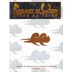 Livro da Tribo Roedores de Ossos