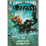 A SOMBRA DO BATMAN (REB) #31