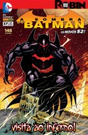 A SOMBRA DO BATMAN (52) #37