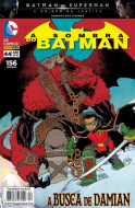 A SOMBRA DO BATMAN (52) #44