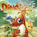 Dino Race (jogo de tabuleiro)