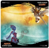 Playmat - Duel Deck Elspeth vs Kiora