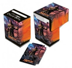 Deck Box - Dragões de Tarkir Sarkhan Revigorado