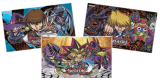 Yu-Gi-Oh! - Duelist Kingdon Chibi Game mats