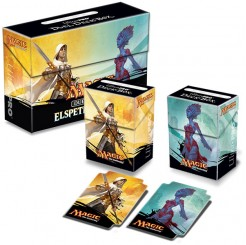 Deck Box -  Duel Deck Elspeth vs Kiora