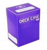 Ultimate Guard - Deck Case 80+ Standard Size Purple