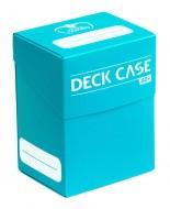 Ultimate Guard - Deck Case 80+ Standard Size Aquamarine