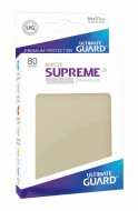 Ultimate Guard - Supreme UX Sleeves Standard Size Matte Sand (80)