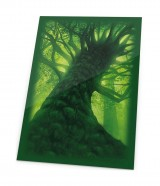 Ultimate Guard - Sleeves Standard Size Lands Edition Forest I (80)