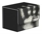 Ultimate Guard - SideWinder 80+ Standard ChromiaSkin Black