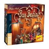 Bar Bestial (jogo de tabuleiro)