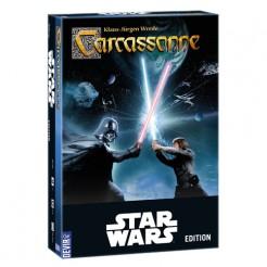 Carcassonne Star Wars (jogo de tabuleiro)