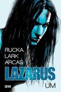 Lazarus - Volume 1