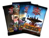Star Realms Crisis - Expansão (display)