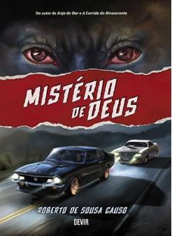 Mistério de Deus