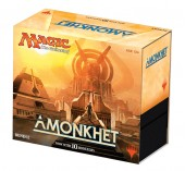 Magic: The Gathering - Amonkhet Bundle