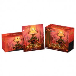 Magic: The Gathering - Hora da Devastação Bundle