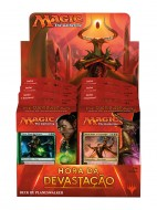 Magic: The Gathering - Hora da Devastação Deck de Planeswalker