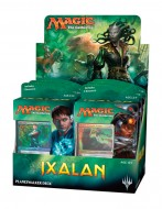 Magic: The Gathering - Ixalan Deck de Planeswalker