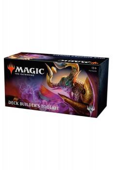 Magic the Gathering: Coleção Básica 2019 Deckbuilders Toolkit 04U
