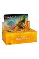 Magic: The Gathering - Guildas de Ravnica Booster