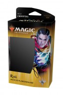 Magic the Gathering:  Guildas de Ravnica Deck de Planeswalker 06U