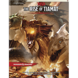 D&D Next - The Rise of Tiamat