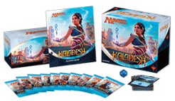 Magic: The Gathering - Kaladesh Bundle