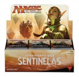 Magic: The Gathering - Juramento das Sentinelas Booster
