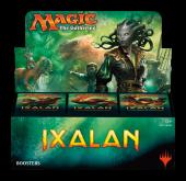 Magic: The Gathering - Ixalan Booster