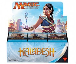 Magic: The Gathering - Kaladesh Booster