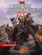 D&D Next - Sword Coast Adventurer's Guide