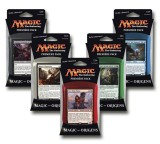 Magic: The Gathering - Magic Origens Première Pack
