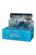 Magic: The Gathering - Lealdade em Ravnica Booster