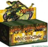 Magic the Gathering: Alvorecer Deck Pré em português 12U