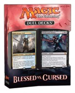 Magic: The Gathering - Duel Deck: Blessed vs. Cursed