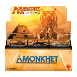Magic: The Gathering - PT Amonkhet Booster