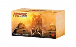 Magic: The Gathering - Amonkhet Kit do Construtor de Deck
