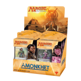 Magic: The Gathering - Amonkhet Deck de Planeswalker