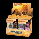 Magic: The Gathering - Amonkhet Deck de Planeswalker