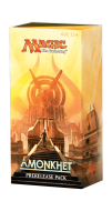 Magic: The Gathering - Amonkhet Pack de Pré-lançamento